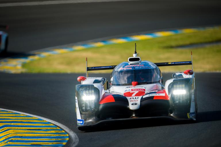 24 Hours of Le Mans – Hour 2 Roundup