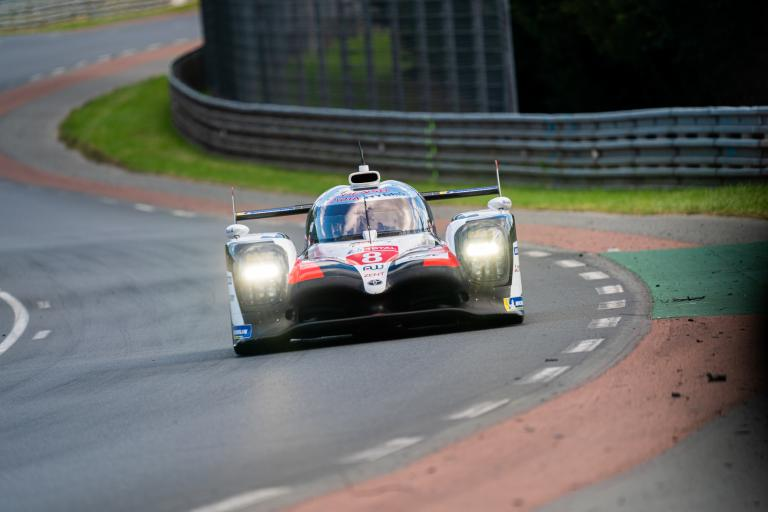 24 Hours of Le Mans – Hour 7 Roundup