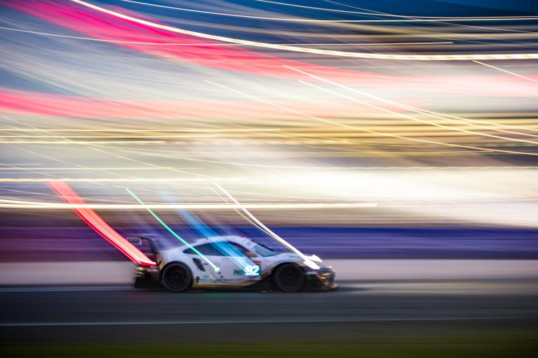 24 Hours of Le Mans – Hour 9 Roundup