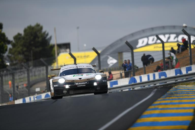 24 Hours of Le Mans – Reactions from the GT FIA World Endurance Drivers' title winners