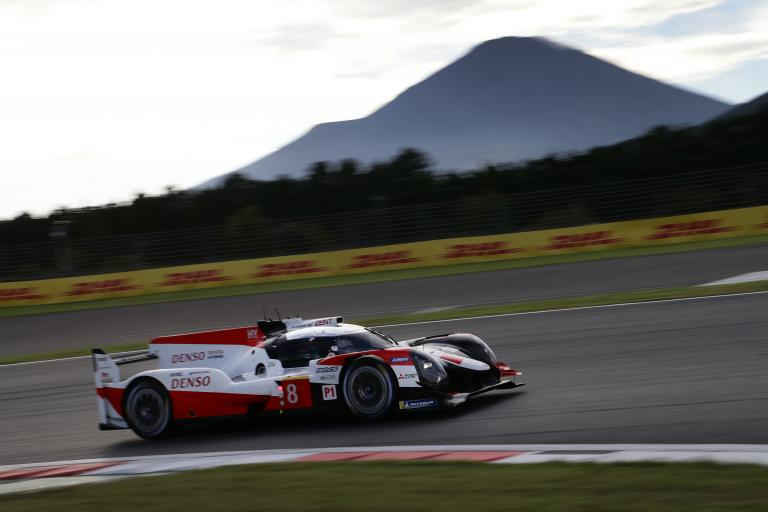 FIA WEC – TOYOTA GAZOO Racing undefeated at the 6 Hours of Fuji since 2016