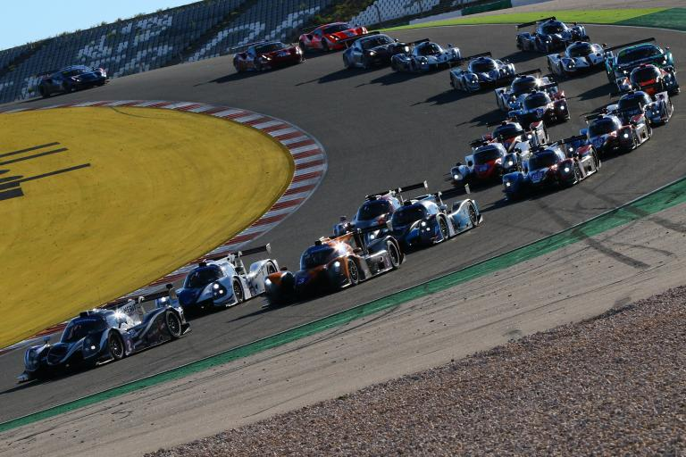 Entry list revealed for Michelin Le Mans Cup decider in Portimão