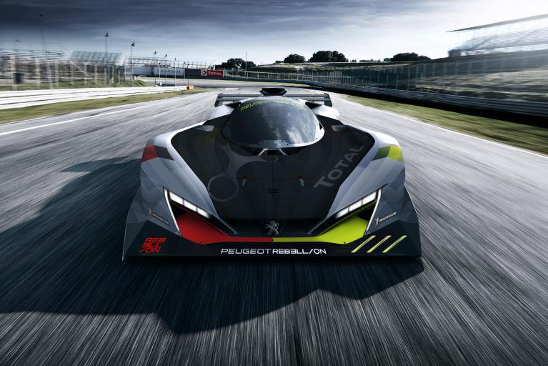 Peugeot and Rebellion join forces for Hypercar entry