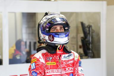 WEC - Rebellion Racing (Oreca) confirms its first four 2017 drivers