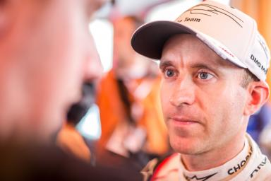 "Timo Bernhard (Porsche) –  ""We can never underestimate anyone in LM P1"""