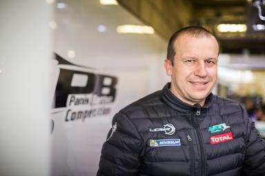 24 Hours of Le Mans - Oliver Panis: from driver to team manager (2/2)