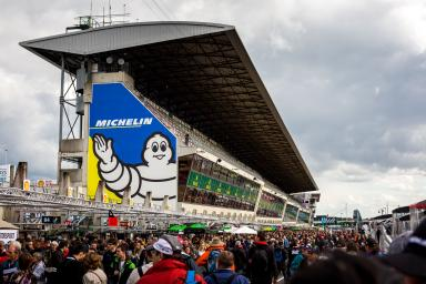 24 Hours of Le Mans – What's happening on Tuesday 13 June 2017?