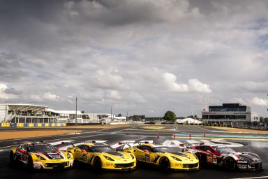 24 Hours of Le Mans - What's happening on Wednesday?