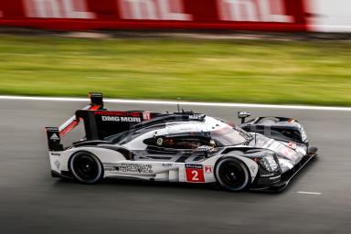 24 Hours of Le Mans: Porsche, Oreca and Ferrari on top after free practice