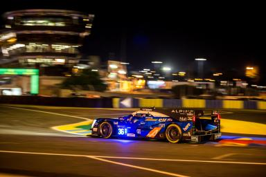 Japan and the 24 Hours of Le Mans (5) - Honda and Nissan's LMP2 reign 2010-2016