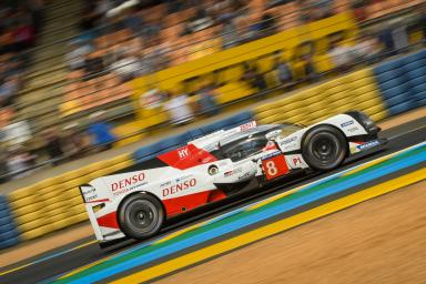 24 Hours of Le Mans - Will records be broken this year?