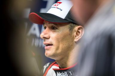 24 Hours of Le Mans - Stéphane Sarrazin joins SMP Racing