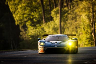 #67 FORD CHIP GANASSI TEAM UK (USA) Category : LM GTE Pro Cars : FORD GT Tyres : MICHELIN Drivers : Andy PRIAULX (GBR) Harry TINCKNELL (GBR) Luis Felipe DERANI (BRA)