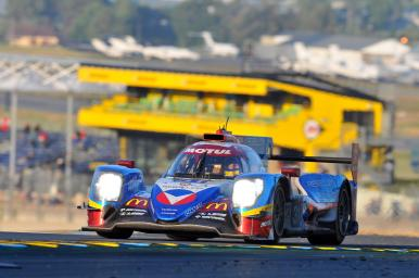 WEC - Preview of the Bahrain finale