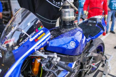 #94 GMT94 Yamaha Bike : Yamaha Category : EWC Riders : DI MEGLIO Mike / CANEPA Niccolò / CHECA David *