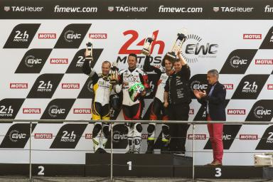 #17 TTS Excent Bike : Kawasaki Category : EXP Riders : PONS Gabriel * / DEPOORTER Olivier / MACCIO Jimmy