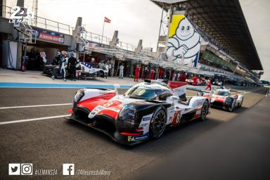24 Hours of Le Mans – History in the making
