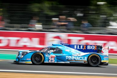 The Asian Le Mans Series: a springboard to the 24 Hours of Le Mans (video)