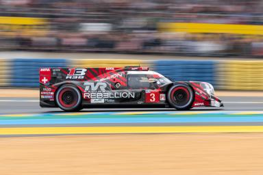 Relive the 24 Hours of Le Mans in Rebellion Racing's camp (video)