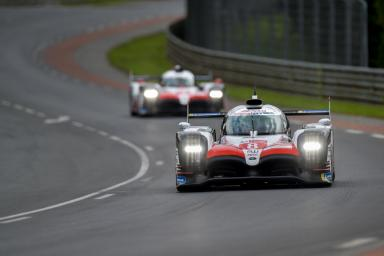 24 Hours of Le Mans – A historic victory for Toyota and Alonso
