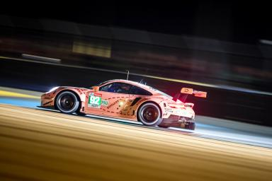 "Laurens Vanthoor (Porsche LMGTE Pro): ""This win is a dream come true!"""
