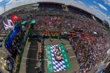 Japan and the 24 Hours of Le Mans (2) - Toyota highlights