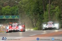 Highlights of the Porsche 919's extraordinary career (video)