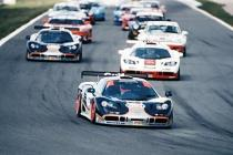 24 Hours of Le Mans - The birth of the F1 McLaren GTR (video)