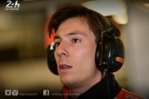 "Alex Lynn (Oreca): 24 Hours of Le Mans ""is very special but we have to remain focused."""