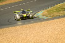 What role might the ByKOLLES team and its non-hybrid LMP1 prototype play at Le Mans?