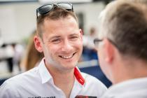 Porsche and former Le Mans winner Nick Tandy steer to glory at the 24 Hours of Nürburgring
