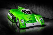 Panoz looking to electrify Le Mans!