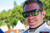 Ryan Briscoe (Ford) a strong contender to win Daytona and Le Mans in the same year