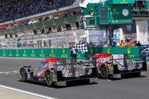 24 Hours of Le Mans – Cockpit confidential (8): The Finish
