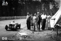 Track Marshals at the 24 Hours of Le Mans (1) – The Pioneers