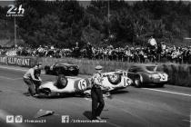 Track Marshals at the 24 Hours of Le Mans (2) – The Telephone Revolution