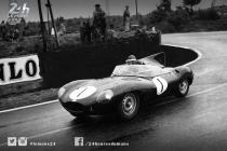 24 Hours of Le Mans and Formula 1 (2) - Mike Hawthorn, the British trailblazer
