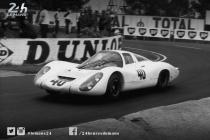 24 Hours of Le Mans and Formula One (4) - Jochen Rindt, at full throttle