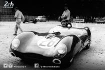 24 Hours of Le Mans and Formula 1 (5) - Graham Hill, triple crown king