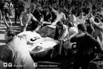 24 Hours of Le Mans and Formula One - 12 winners (2) - From the 1960s to the 1980s