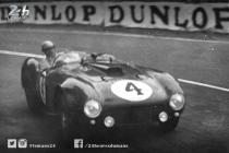 24 Hours of Le Mans and Formula One - 12 winners (1) - The 1950s and 1960s