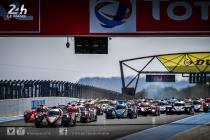ELMS - A look back at the 4 Hours of Le Castellet + video