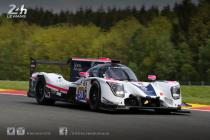 Post-race tidbits from the Total 6 Hours of Spa-Francorchamps