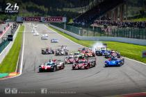 Total 6 Hours of Spa-Francorchamps race summary and highlights