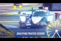 2018 24 Hours of Le Mans - Wednesday 13 and Thursday 14 June: Qualifying