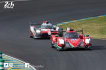 24 Hours of Le Mans Test Day – 17:00 round-up