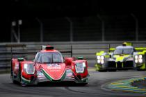 What the fastest drivers had to say after Test Day for the 24 Hours of Le Mans