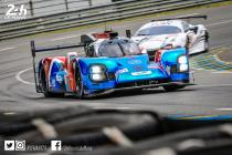 24 Hours of Le Mans – Driver and team reactions to Test Day on social media