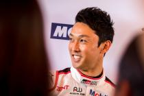 Japan and the 24 Hours of Le Mans (6) - Four drivers, three remarkable stories