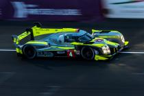 The ByKOLLES Racing team testing at Spa after Le Mans and ahead of Silverstone
